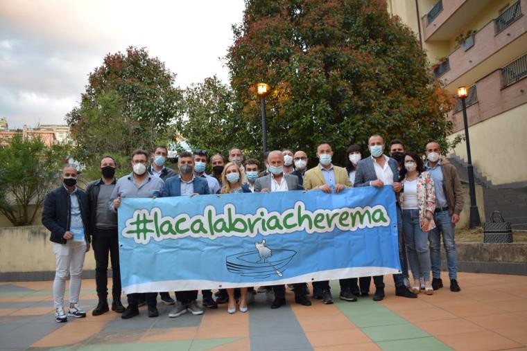 images Catanzaro. L'associazione 'LaCalabriacherema' torna a riunirsi