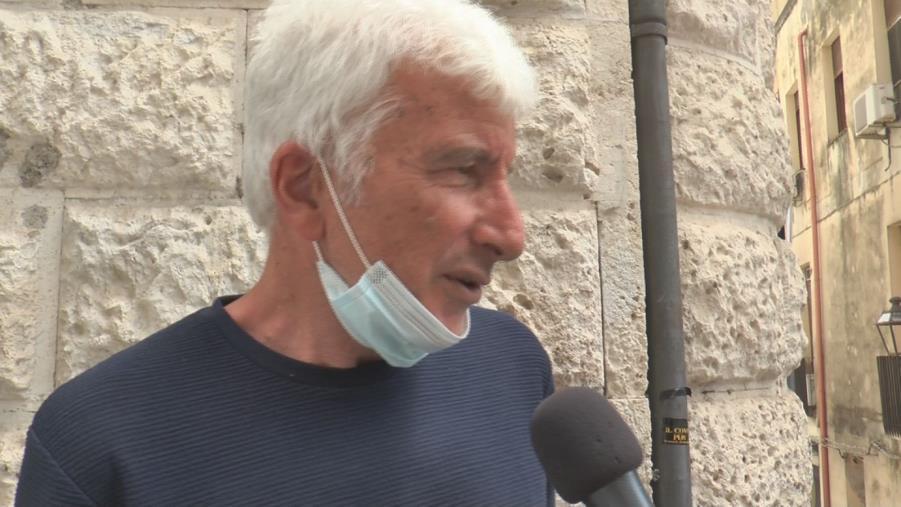 images Primo giorno di zona bianca in Calabria: le impressioni dei cittadini
