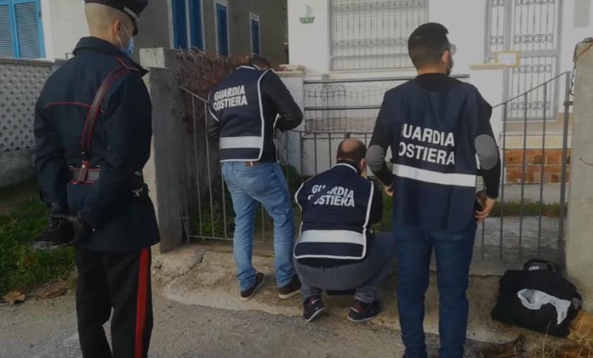 images Stalettì, sequestrate 71 villette a Caminia (VIDEO)
