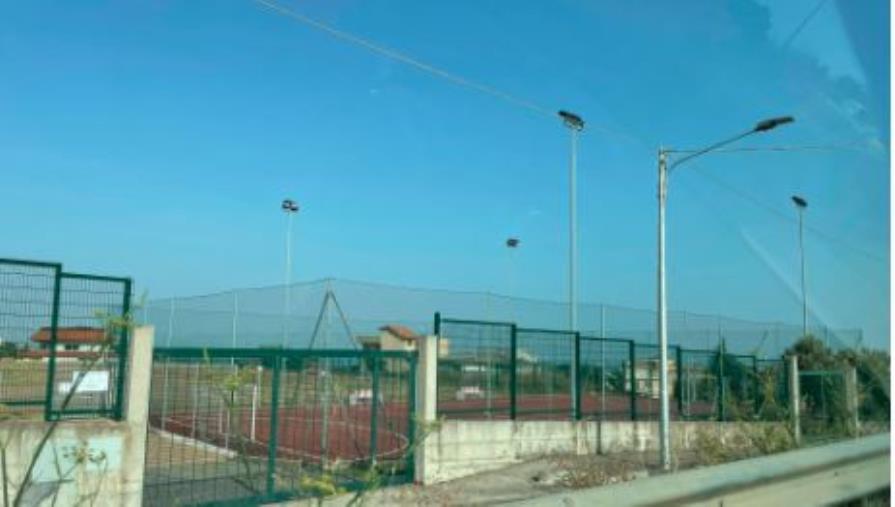 """images Catanzaro. Campo di Siano, l'Asd Catanzaro Lido 2004: """"Affidamento in piena legalità e trasparenza, sempre collaborato nel quartiere"""""""