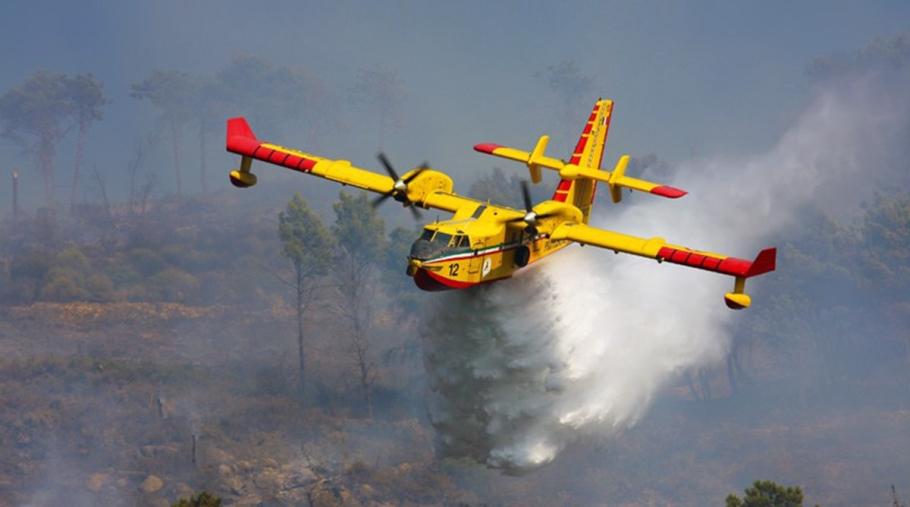 images Gasperina, ordinanza per combattere gli incendi boschivi