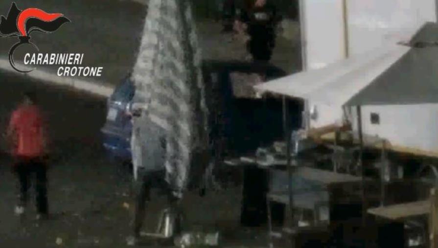 """images Arresto per sfruttamento dei lavoratori a Crotone, Scalese (Cgil): """"Bisogna denunciare ogni forma di sfruttamento"""""""