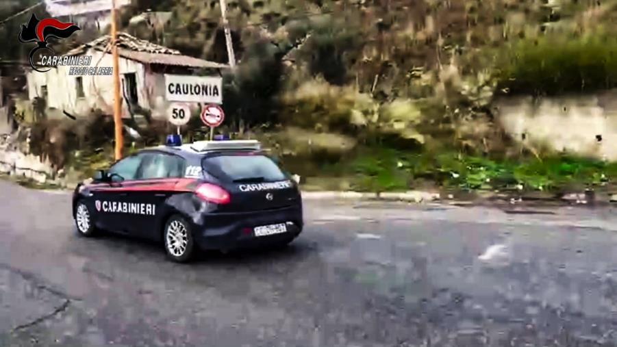 """images Caulonia. Al bar, a casa o al market: sospesi 5 """"furbetti"""" del cartellino dipendenti Inps"""