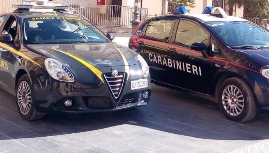 images Traffico di rifiuti, 13 arresti della Dda di Lecce. Scattano le manette anche a Reggio e Cosenza