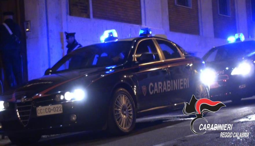 images Rosarno. Sette rapine a mano armata in un anno: arrestato