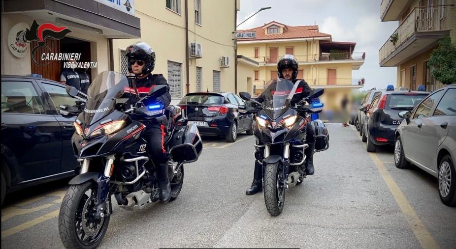images Omicidio Covato nel Vibonese, risolto il caso dopo 31 anni: arrestato un 57enne