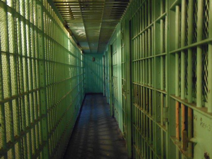 """images La denuncia di Gallo (FI): """"Un detenuto ha malmenato un operatore sanitario che lo stava medicando nel carcere di Castrovillari"""""""