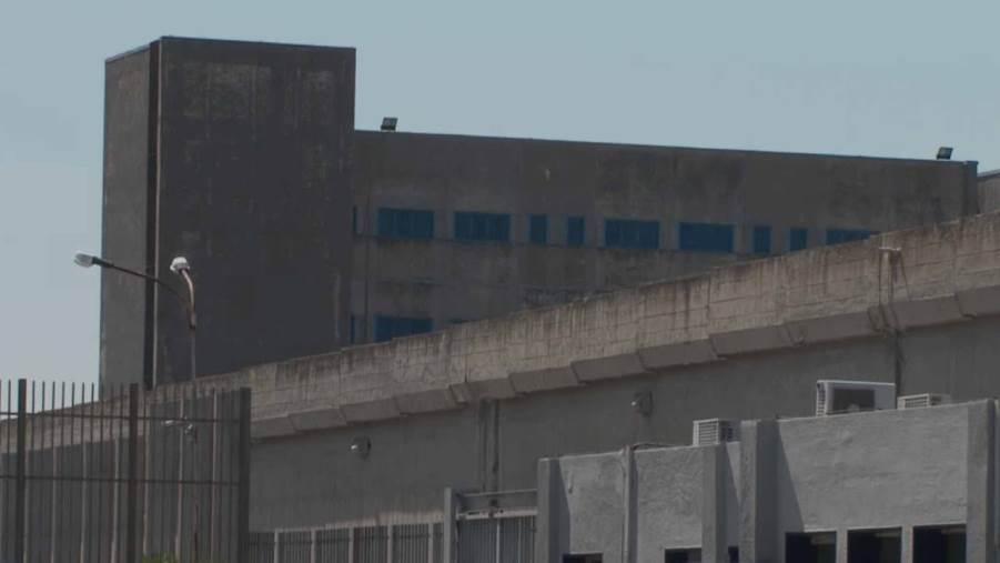 """images Focolaio al carcere di Catanzaro. Uil: """"Velocizzare lo screening"""""""