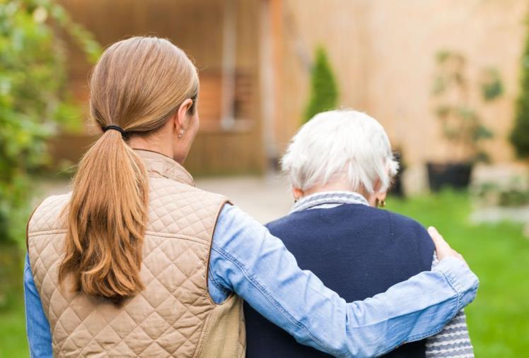 images Attivata la prenotazione dei caregiver in Calabria: ecco come fare