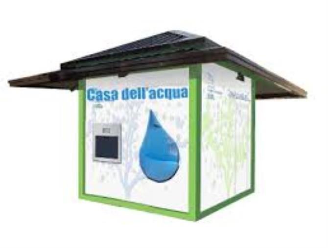 """images Isola Capo Rizzuto. Nascono le """"casette dell'acqua"""": al via il bando per l'installazione e la gestione dei distributori automatici"""