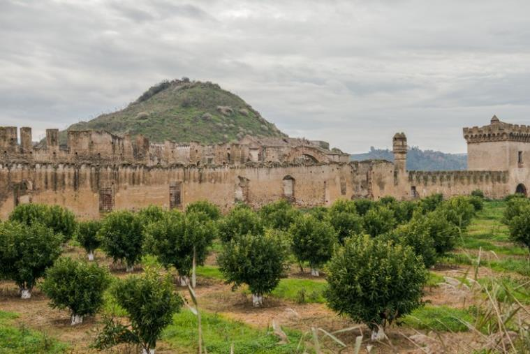 images Corigliano-Rossano. Castel San Mauro, aperto tavolo tecnico con Camera di Commercio e Soprintendenza