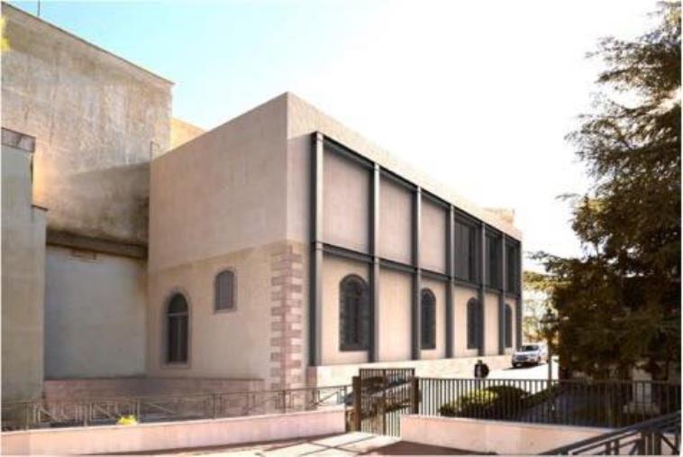 images Rende. Approvato il restauro del Castello Normanno Svevo con un finanzionamento di 1 milione di euro