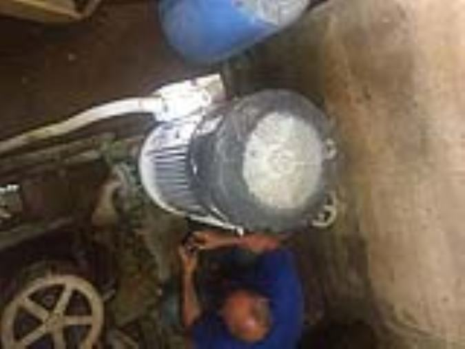 images Castrovillari si rompe pompa dell'acqua, alcune contrade a secco