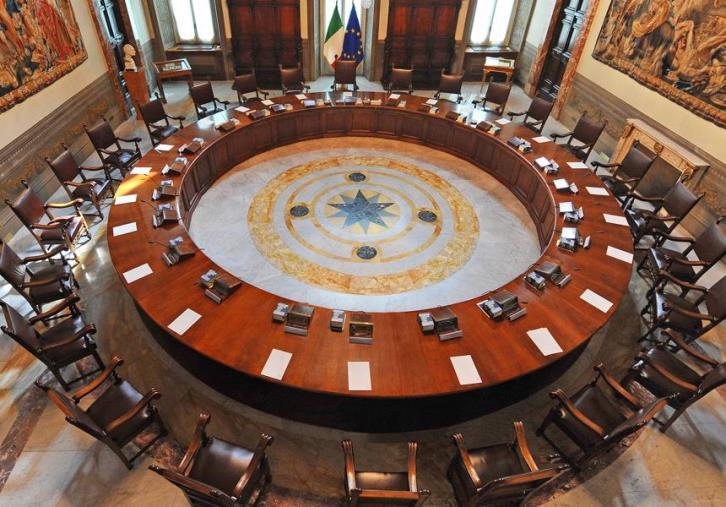 images Sanità. In Molise il presidente Toma nominato commissario, in Calabria resta l'ultimo 'fortino' statale