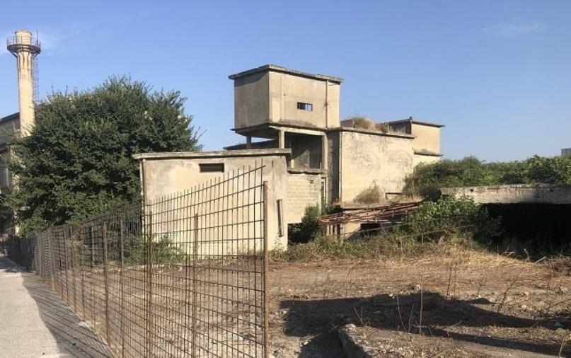 """images Cementificio di Viale de Filippis, Cambiavento: """"Nessuna bonifica, salute dei cittadini a rischio"""""""
