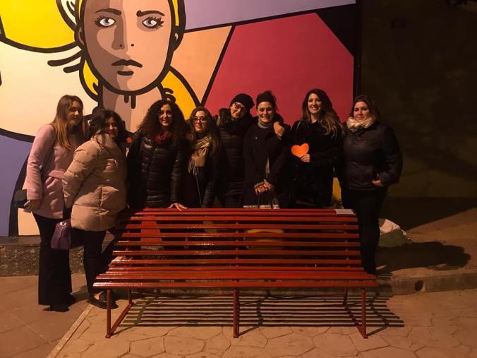 images Presentata l'equipe di Centro Aiuto Donna della Fondazione Città Solidale a Caraffa di Catanzaro