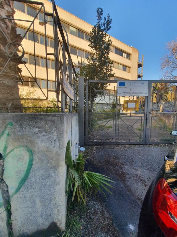 """images Rotundo (Fare per Catanzaro): """"Gli uffici del Centro per l'impiego offesi dall'incuria e i telefoni squillano a vuoto"""""""