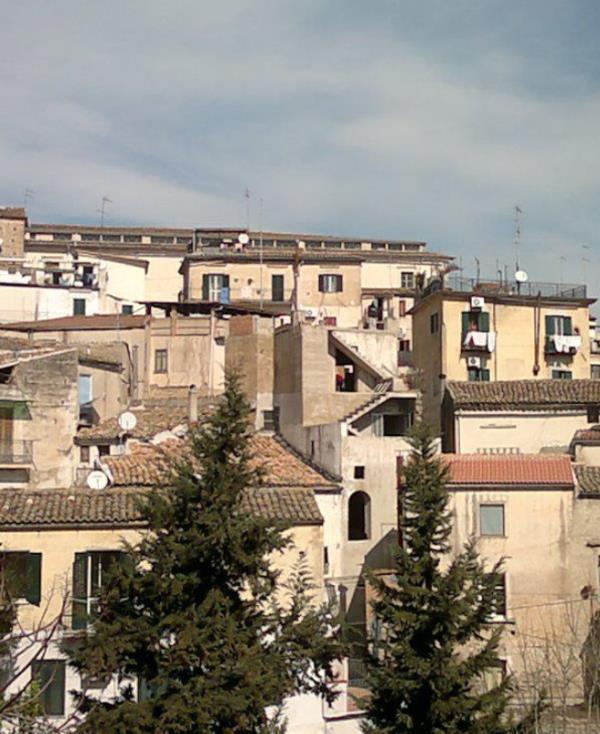"""images Per la """"Serenata a Maria"""" questa sera cambio di viabilità nel centro storico di Rossano"""