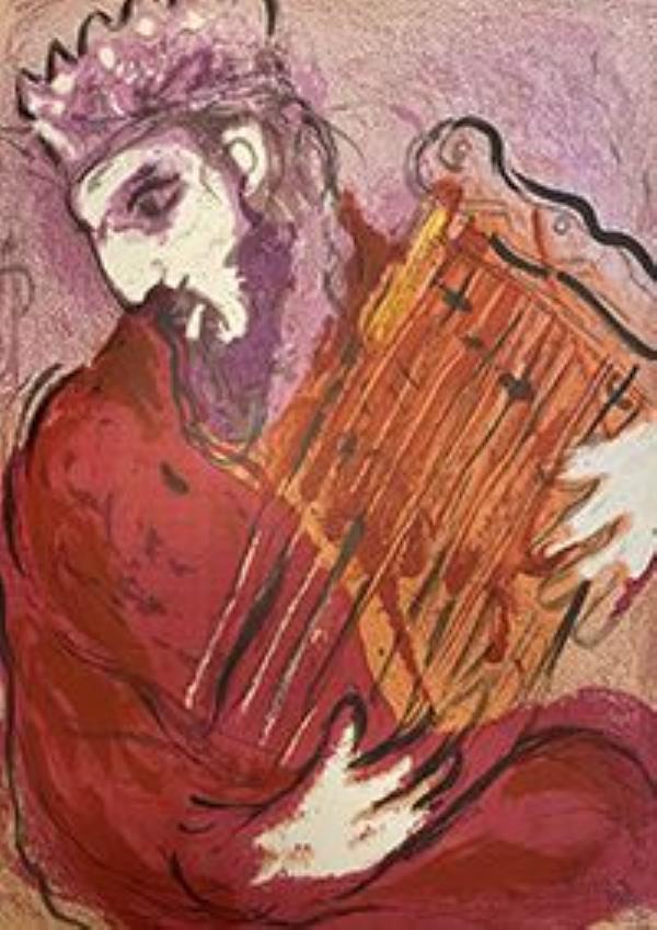 """images Catanzaro. Venerdì 16 luglio la Fondazione Cultura e Arte offre una giornata a ingresso gratuito alla mostra """"Chagall. La Bibbia"""""""