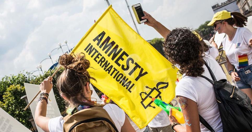 "images Donna aggredita a Vallefiorita, Amnesty international: ""Insulti lesbofobici"""