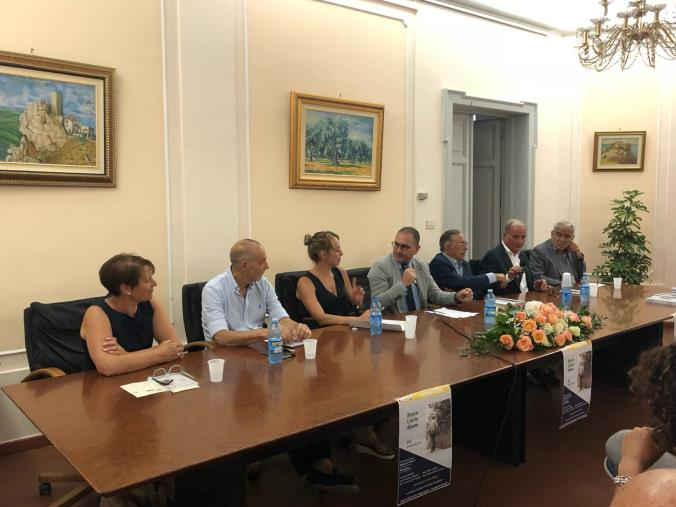 images Chiaravalle, emozionante serata culturale con la scrittrice Clasadonte