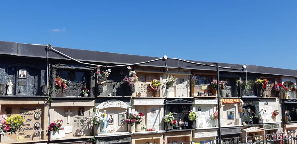 """images Servizi cimiteriali alla Catanzaro servizi. Il Tar: """"Illegittima la delibera di affidamento in house"""""""