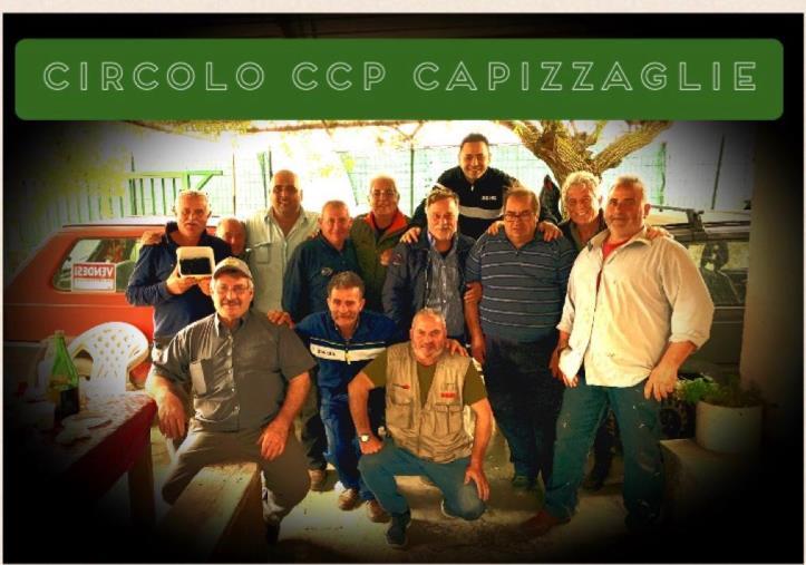 images Caccia è amore per l'ambiente, la campagna del circolo Ccp Capizzaglie Federcaccia di Lamezia Terme