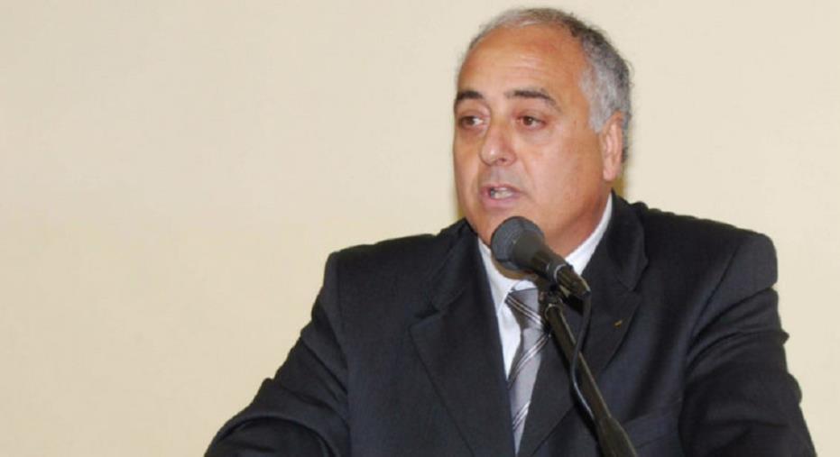 """Russo (Cisl): """"Al ministro parleremo di viabilità e depurazione"""""""