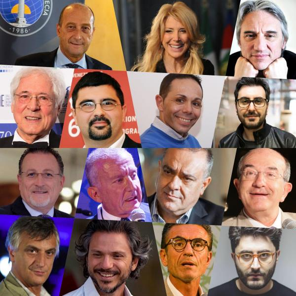 images Calabria Emotions entra nel vivo: ecco la Commissione che sceglierà finalisti e vincitore