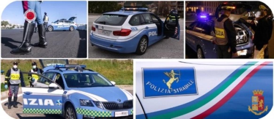 """images Conclusa l'operazione Roadpol """"Alcohol & Drugs"""" contro la guida in stato di ebbrezza alcolica"""