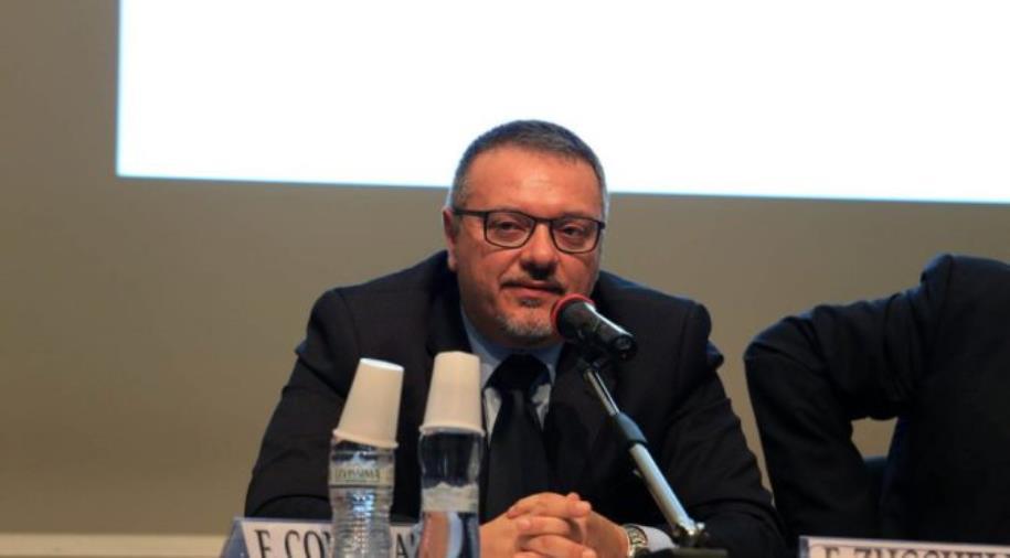 """images Poliziotti """"assembrati"""" e multati dai carabinieri. Conestà (Mosap): """"Ci saremmo aspettati lo stesso tam tam quando abbiamo denunciato le aggressioni"""""""