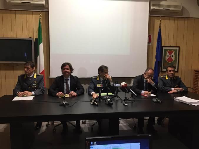 """images  Operazione """"Malapianta"""", per Brugnano (FSP) è questo il momento di fare quadrato e costruire ponti"""