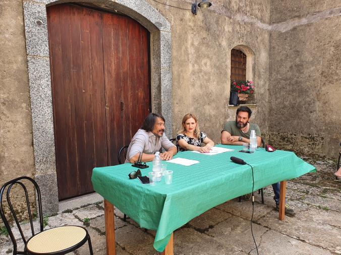 """images La scrittrice Maddalena Fingerle si aggiudica la I edizione del premio """"Città di Girifalco"""""""