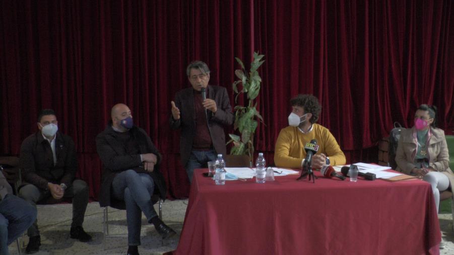 """images Il caso delle ville di Caminia. Il Comune di Stalettì: """"Le responsabilità sono delle altre Amministrazioni. Noi applichiamo la legge"""""""
