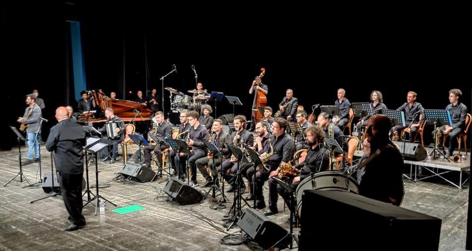 images Studiare nel Dipartimento di Musica Jazz del Conservatorio di Musica di Nocera Terinese, la strada alternativa