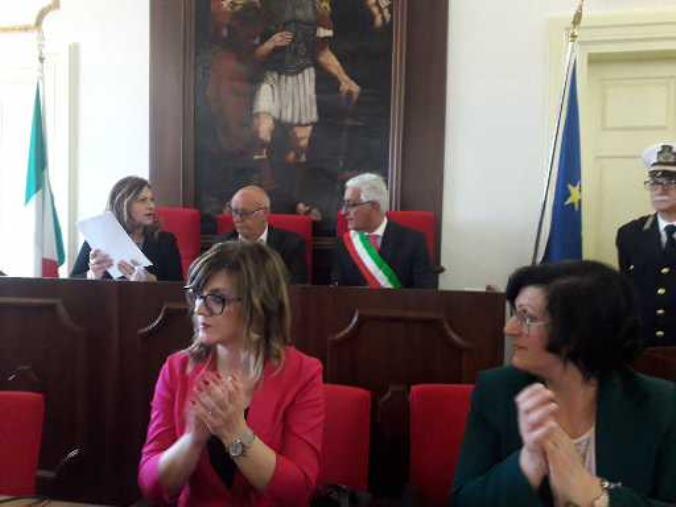 images Ufficializzate le deleghe assessorili al Comune di Squillace