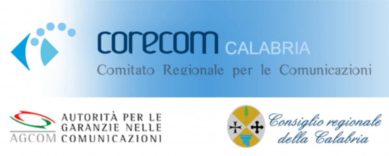 images Co.Re.Com. Calabria avvia un sondaggio per contribuire a migliorare i servizi per il cittadino