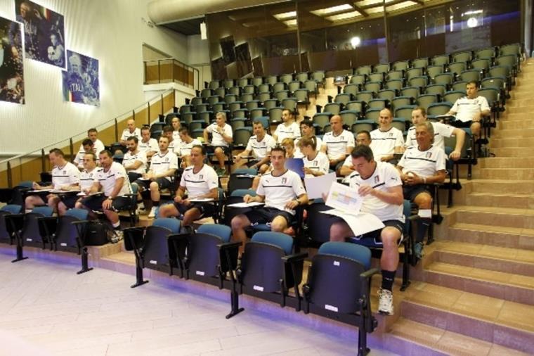 images Figc, scade il 4 settembre il bando per il corso di allenatore dilettante