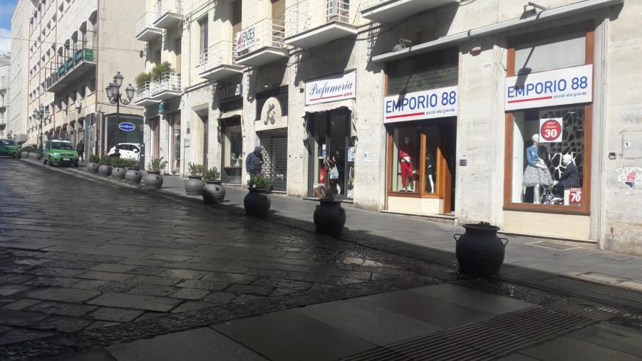 """images Catanzaro. Il Pd: """"Migliorare l'accessibilità nel centro storico per il rilancio del commercio"""""""