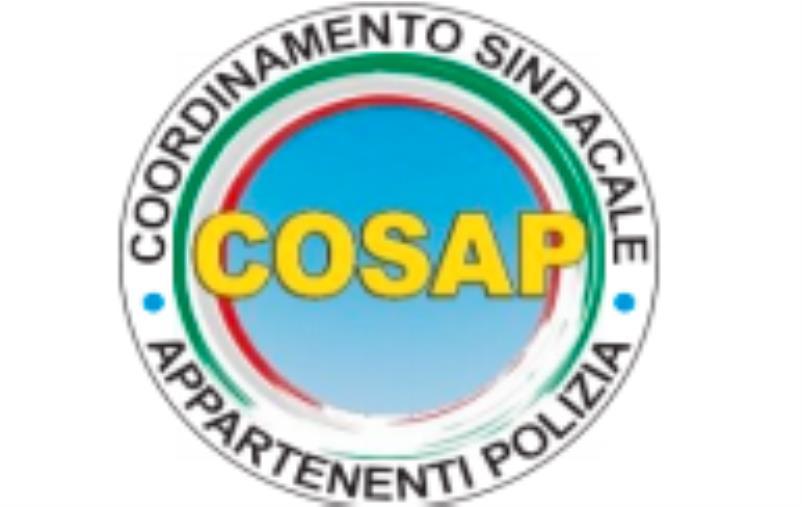 """images Corigliano Calabro. Il Cosap: """"Nessun poliziotto è stato multato e nessun polizotto era assembrato  al bancone del bar"""""""