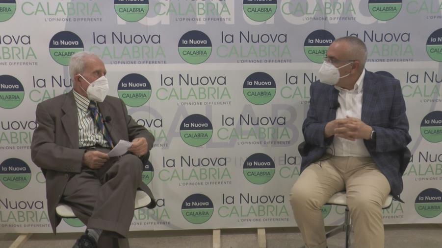 images L'incontro. Emicranie: a Catanzaro il Centro specializzato c'è. Intervista al neurologo Francesco Bono