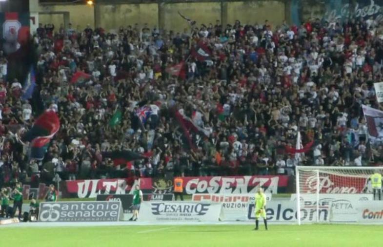 images Serie B, Cosenza sconfitto in casa 2-0 dal Frosinone