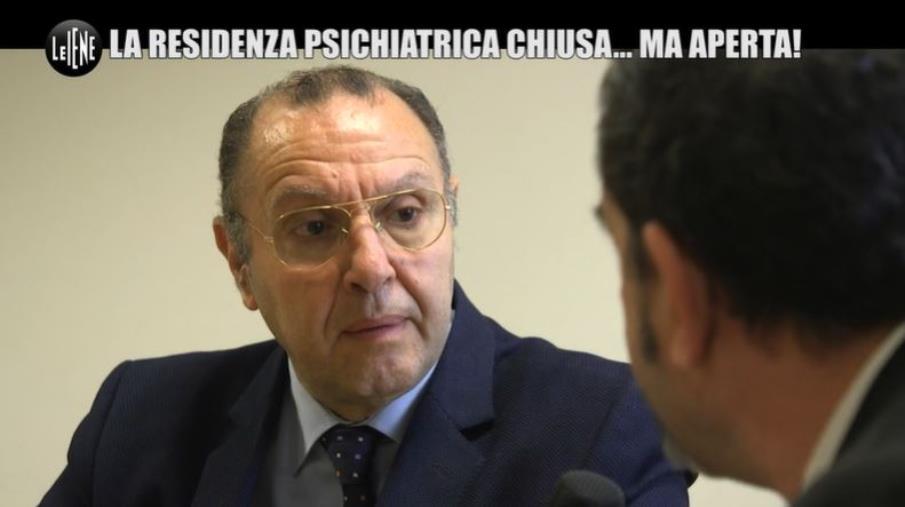 images Asp di Reggio Calabria, il 23 la protesta dei lavoratori psichiatria