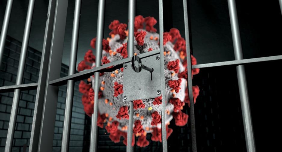"""images Crotone. Il Garante dei diritti dei detenuti: """"Inserirli nel piano vaccini"""""""
