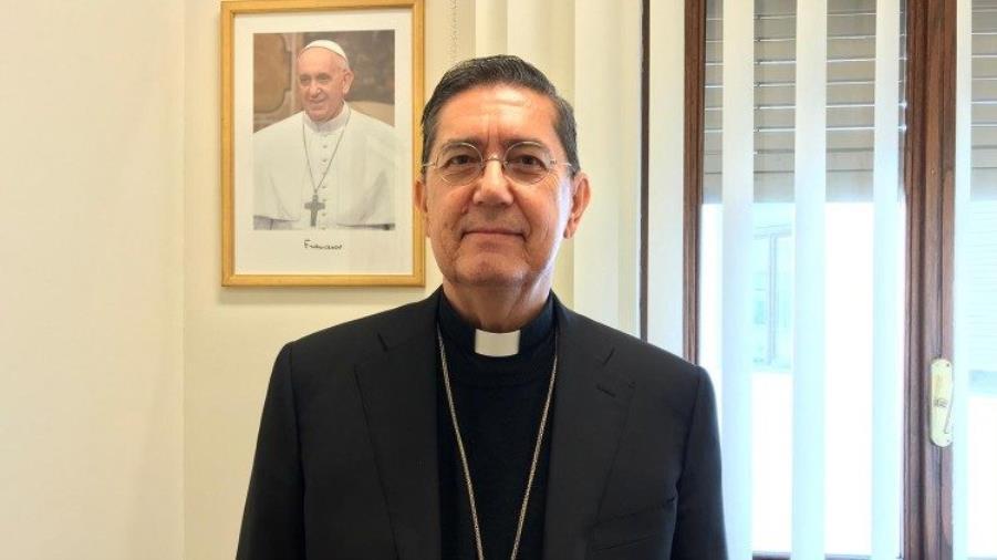 images Soveria Mannelli. Il Cardinale Ayuso il 21 e 22 giugno presiederà la riapertura della Chiesa di San Giovanni Battista