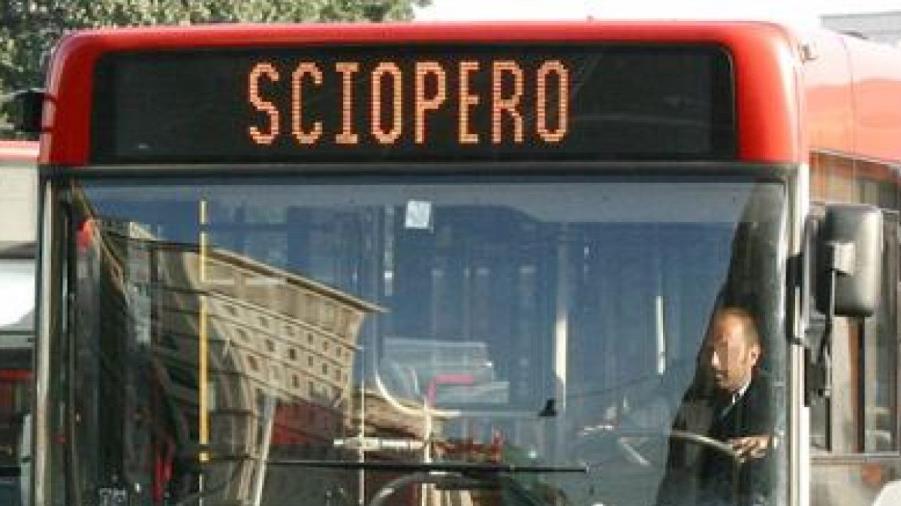 images L'1 giugno sciopero nazionale di 24 oredel Trasporto pubblico locale: adesioni anche in Calabria