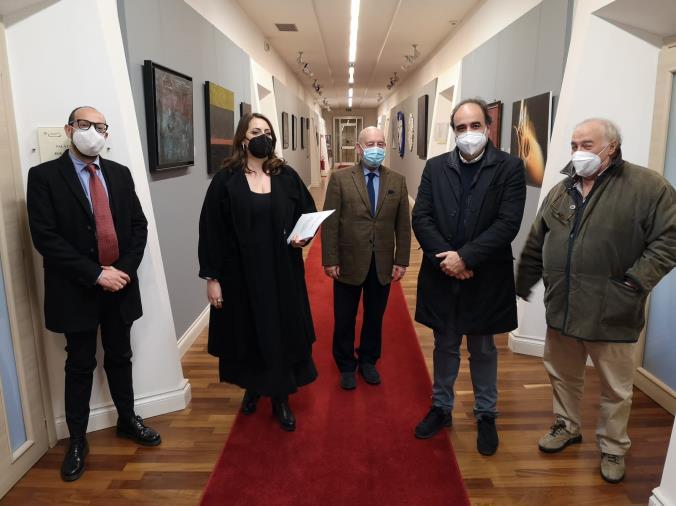 images Anbi e Coldiretti Calabria incontrano il sottosegretario Dalila Nesci