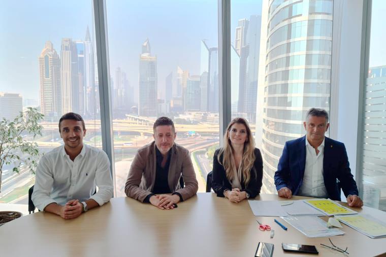 images Export. I progetti per Dubai della Camera di Commercio di Catanzaro