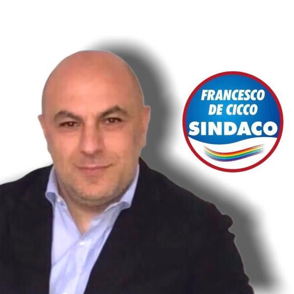 images Comunali a Cosenza. IdV appoggerà Francesco De Cicco