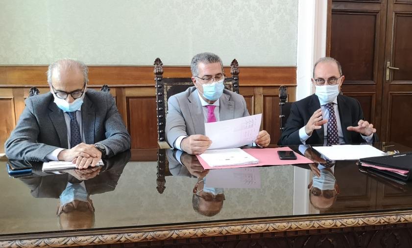images Il Comune di Catanzaro in soccorso delle imprese colpite dall'emergenza Covid con un bando da 100mila euro